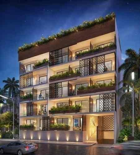 Estudio Bahay Playa Del Carmen Excelente Ubicacion Inversion