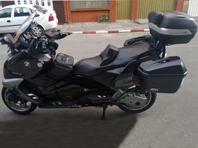 Bmw C650 Gt
