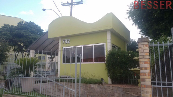 Apartamento Terreo   Centro   Sapucaia - V-690