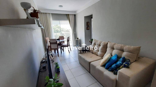Apartamento Com 2 Quartos, Prédio Com Elevador, Piscina, Playground E Muito Verde!  Caxito - Maricá/rj - Ap0309