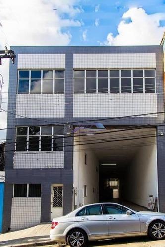 Imagem 1 de 10 de Galpão Para Alugar, 800 M² Por R$ 10.000,00/mês - Penha De França - São Paulo/sp - Ga0185