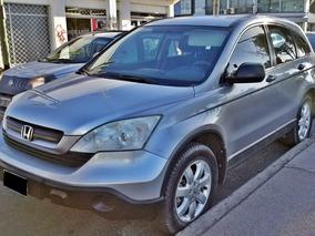 Honda Cr-v 2.4 Lx Mt 4wd