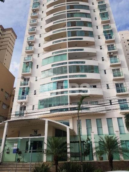 Apartamento 3 Quartos À Venda, 88 M² Por R$ 330.000,00- Setor Bueno - Ap2862