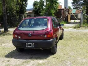Ford Fiesta 1.3 Clx 1998