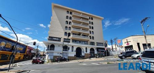 Apartamento - Centro - Sp - 635434