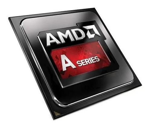 Processador Amd A10-5800k Black4.2 Ghz(turbo) 1 Ano Garantia