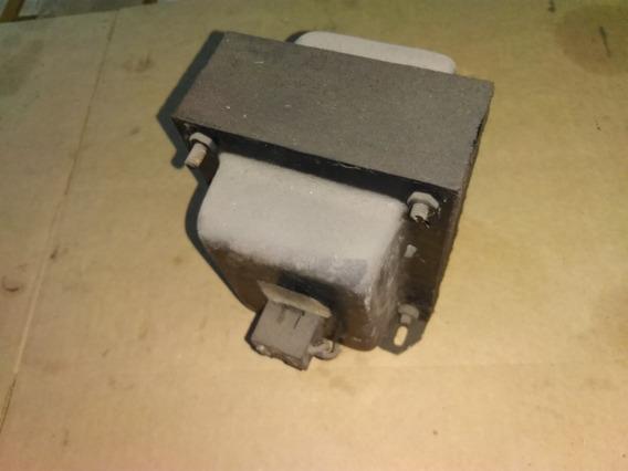 Transformador Grande 380 Salida 110 X 15 Amper +-