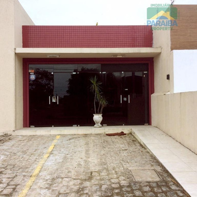 Sala Comercial Para Locação - Torre, João Pessoa - Sa0060. - Sa0060