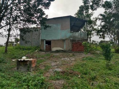 Chácara À Venda No Jardim Coronel - Itanhaém 7184 | Sanm