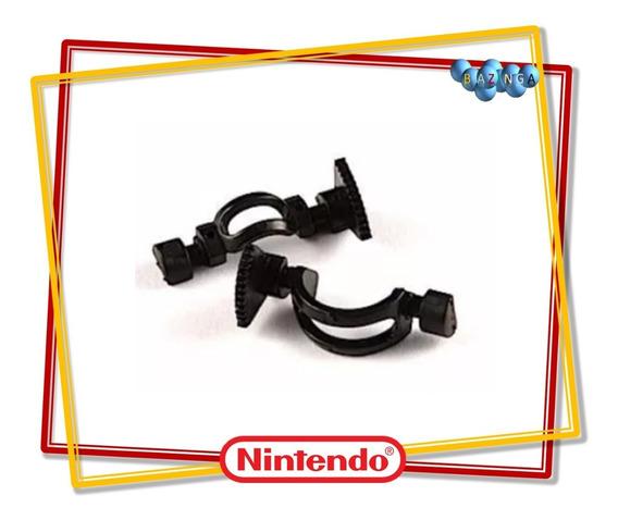 Kit Com 8 Engrenagens Para Analógico De Controle Nintendo 64
