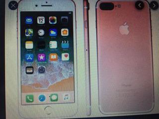 Celular iPhone 6s Plus, 64gb
