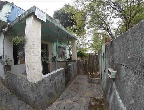 Lote 360 M² No Bairro Jardim Paquetá. - 4258