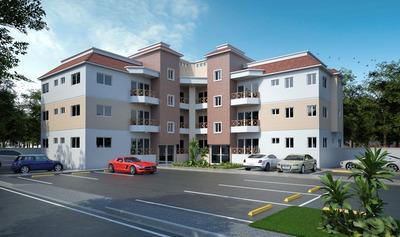 Apartamento En Jarabacoa En Construccion