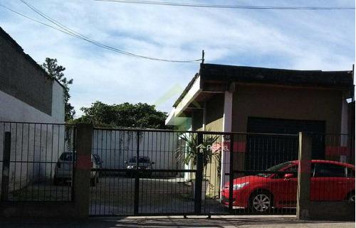 Salão, Centro, Embu-guaçu - R$ 800 Mil, Cod: 1305 - V1305