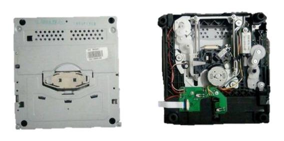 Unidades Ótica Hop 1200wb Com Mecanismo Completo Original