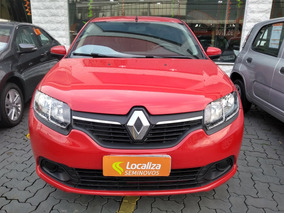 Renault Logan 1.6 16v Sce Flex Expression Easy-r