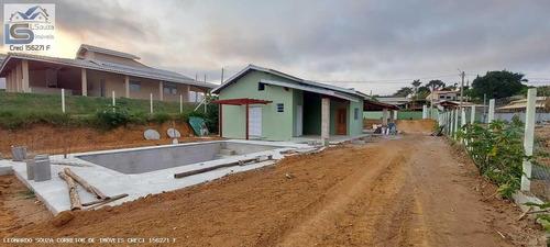 Imagem 1 de 12 de Chácara Para Venda Em Pinhalzinho, Zona Rural, 3 Dormitórios, 1 Suíte - 1078_2-1186136