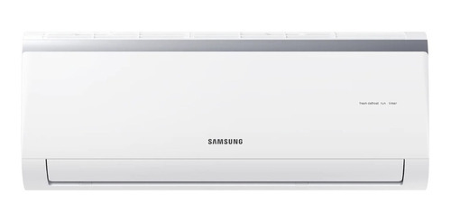 Aire Acondicionado Samsung Frío/calor 5074 Ar22rsfqaw Cuotas