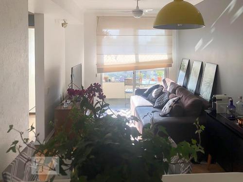 Apartamento À Venda - Vila Mascote, 3 Quartos,  64 - S893137251