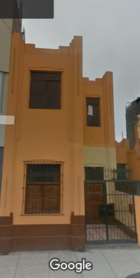 Casona Antigua, 1650 Usd X M2