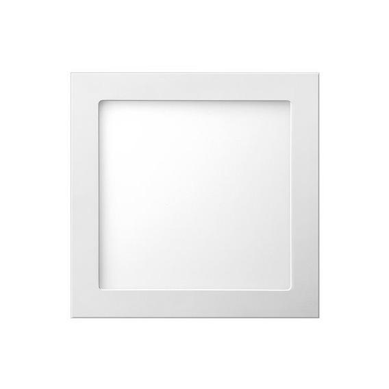Luminária Painel Led De Sobrepor 25w Luz Branca