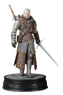 Figuras Witcher 3 - Geralt Granmaster Ursine