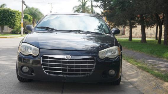 Chrysler Cirrus 2005 Lxi 16v
