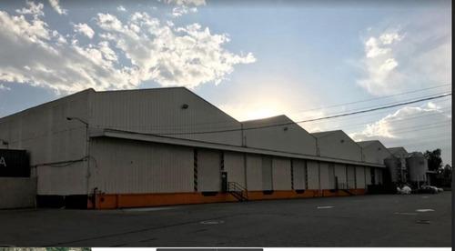 Imagen 1 de 9 de Bodega Nave Industrial En Renta, Tepotzotlán, Estado De México