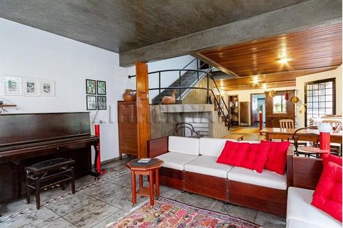 Casa - Vila Madalena - Ref: 80006 - V-80006