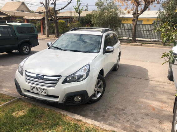 Subaru 2.5 Cvt Limited Se Full