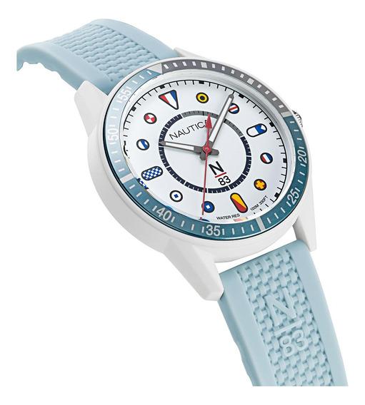 Reloj Náutica N83