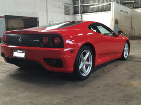 Ferrari F360 Modena F1