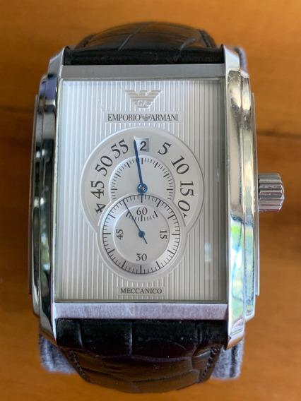 Relógio Empório Armani Masculino Ar4201
