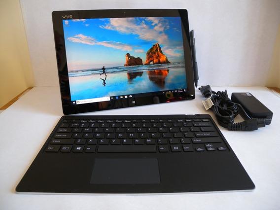Sony Vaio Canvas Z I7 Quad 8 Núcleos O Tablet +potente Top!!