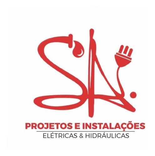 Imagem 1 de 5 de Projetos (arquitetônico/inc) E Instalações Contra Incêndio