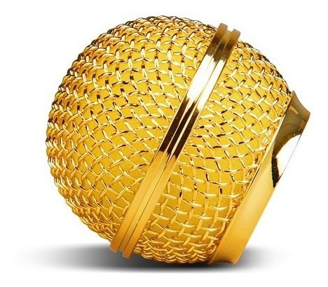 Globo Shure Microfone Sm58 Beta58 Slx Pgx S580 Uh01lyco