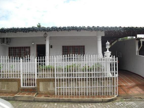 Hermosa Casa En Venta Yelixa Arcia 04140137177 Cod 20-8336
