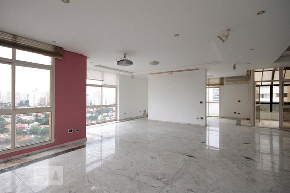 Apartamento No 17º Andar Com 3 Dormitórios E 6 Garagens - Id: 892959760 - 259760