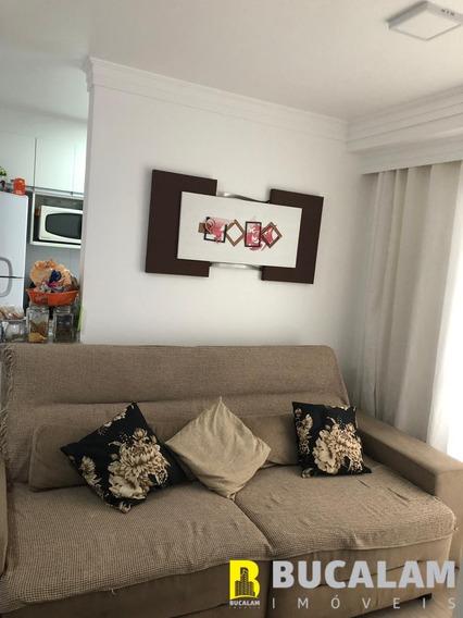 Apartamento Para Venda No Condomínio Jardins Da Cidade - 3980-pg