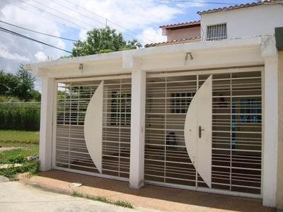 Tucanalinmobiliario Vende Casa En Cagua Mls 18-8979 Mv