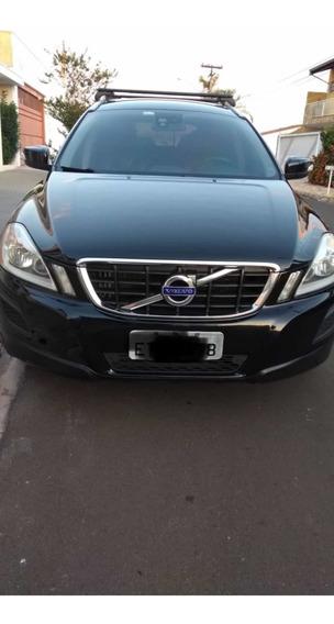Volvo Xc60 3.0 Dynamic 5p 2011
