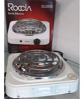 Cocina Eléctrica 1 Hornillas 110v Nueva