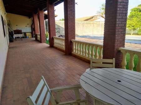Chácara Á Venda Jardim Colonial - 752a