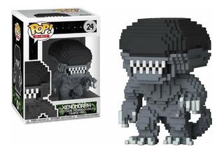 Figura Funko Pop 27 Alien - Horror Oferta!