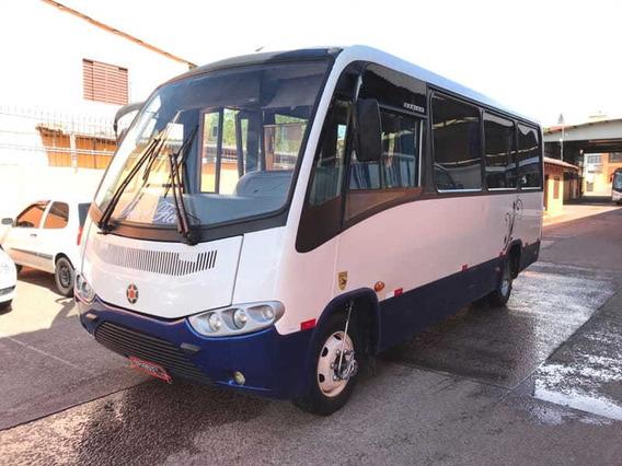 Micro Ônibus Marcopolo Senior Mb Lo915 C/ar Cond. 2005
