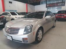 Cadillac Cts 3.6 S Qc Tab Mad Bose R-17 At