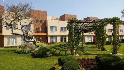 Villas Oacalco Casas De 3 Y 4 Recamaras
