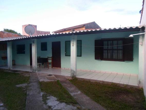 Vendo Casa Mobiliada Na Praia Da Jureia - Barra Do Ribeira