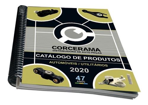 Cano Freio Birfucacao Traseiro Corc  Passat  Corcerama 67371