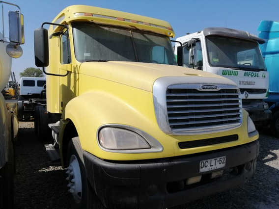 Tracto Camion Freightliner Columbia Cl 120, Año 2011, Oferta